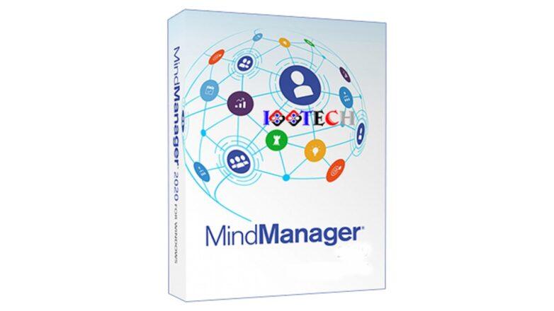 Mindjet MindManager Crack 2021 + Keygen Free Download