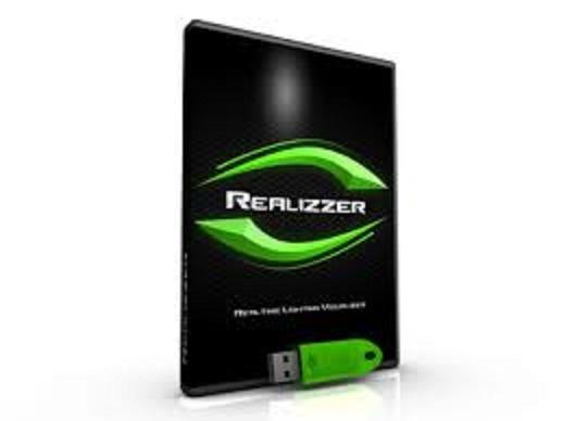 Full Realizzer 3D Studio With Crack + Keygen Key Free Download