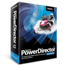 CyberLink PowerDirector Crack + Keygen Free Download