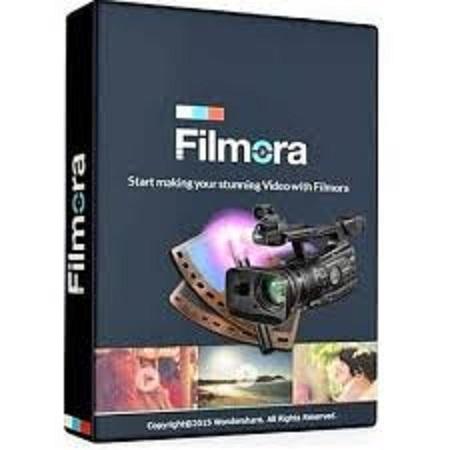 Filmora Scrn Crack + Registration Code Free Download