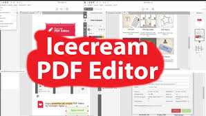 IceCream PDF Editor PRO Crack With Activation Key Free Download