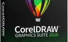 CorelDRAW Graphics Suite 2020 Download PC