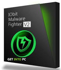 IObit Malware Fighter Pro Crack 8.2.0.693 + License Key 2020
