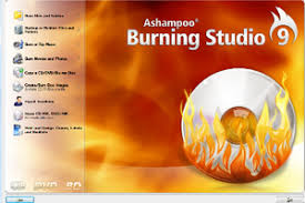 Ashampoo Burning Studio 22.0.0 Crack + Serial Key Free Download