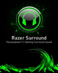 Razer Surround Pro 7.2 Full Crack + Activation Key Download 2020