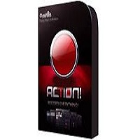 Mirillis Action 4.12.1 Crack + Keygen Download Torrent 2021