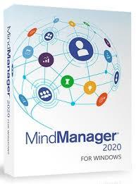 Mindjet MindManager Crack With Product Key Free Download 2021