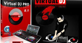 Virtual DJ Pro 8 Crack + Serial Number 2021 [Mac/Win]
