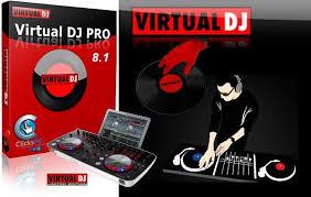 Virtual DJ Pro 8 Crack + Serial Number 2021 [Mac/Win]