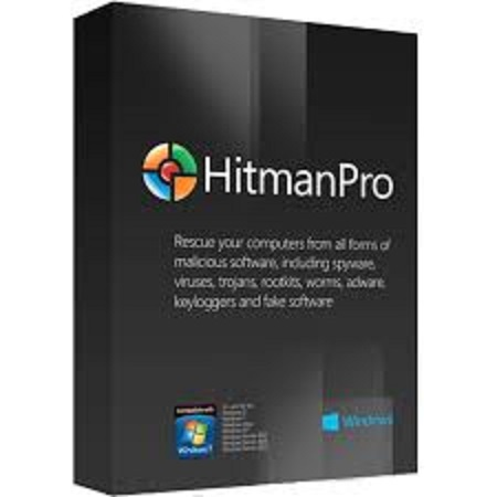 Hitman Pro 3.8.20 Crack With Product Key Download 2021