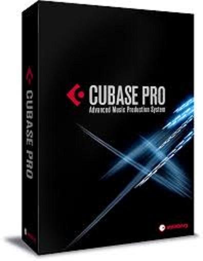 Cubase Pro 9.5.40 Crack + Serial Key Free Download Full Version [Latest]