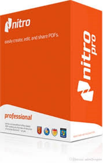 Nitro Pro 13.26.3 Crack + Serial Key Free Download 2021 [Latest]