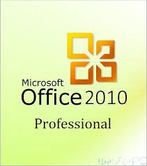 Microsoft Office Professional 2010 Crack + Product Key [Latest]