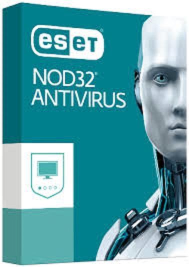 ESET NOD32 Antivirus Crack 13.2.18.0 With Activation Key 2021 [Latest]