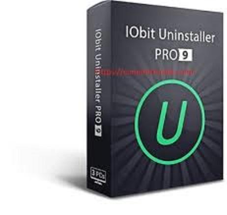 IObit Uninstaller Pro 10.0.2 Crack Plus License Key Torrent 2021