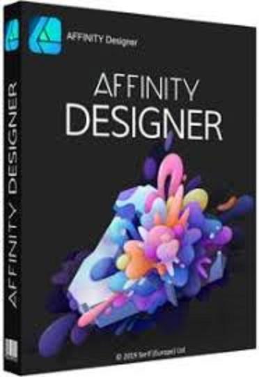 Serif Affinity Designer Crack + Serial Key Free Download[Latest]2021