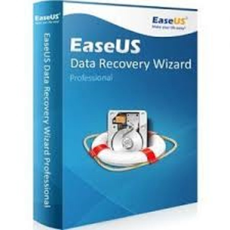 EASEUS Data Recovery Wizard 13.3.0 Crack + License Code [Latest]