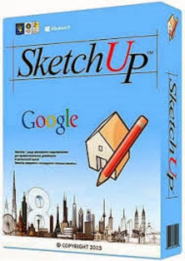 SketchUp Pro 2021 Crack + License Key [Win/Mac] Latest