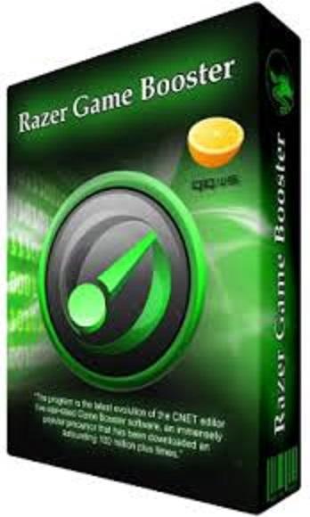 Razer Cortex Game Booster 9.8.14.1216 Crack Free Download