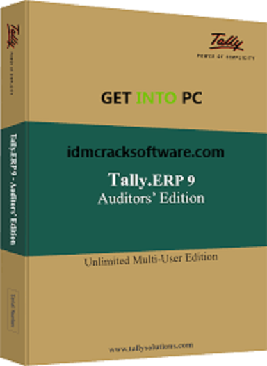 Tally ERP9 6.6.3 Crack + Serial Key Free Download 2021 [Latest]