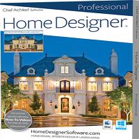 Home Designer Pro 2020 Crack With Keygen [Win + Mac]