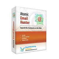 Atomic Email Hunter 15.11.0.457 Crack + Registration Key Download