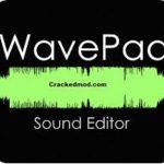 WavePad Sound Editor 12.20 Crack With Registration Code Keygen 2021