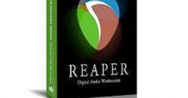 REAPER 6.23 Crack With License Key Free Download 2021