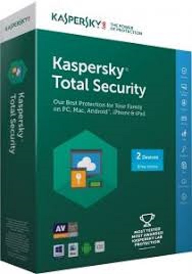 Kaspersky Total Security Crack + Activation Code Free Download [Latest]