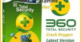360 Total Security 10 Crack+ Activation Key Free Download 2021