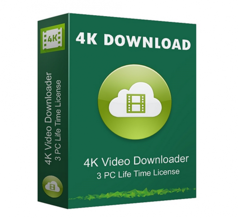 4K Video Downloader 4.14.2 Crack Plus License Key Free Download