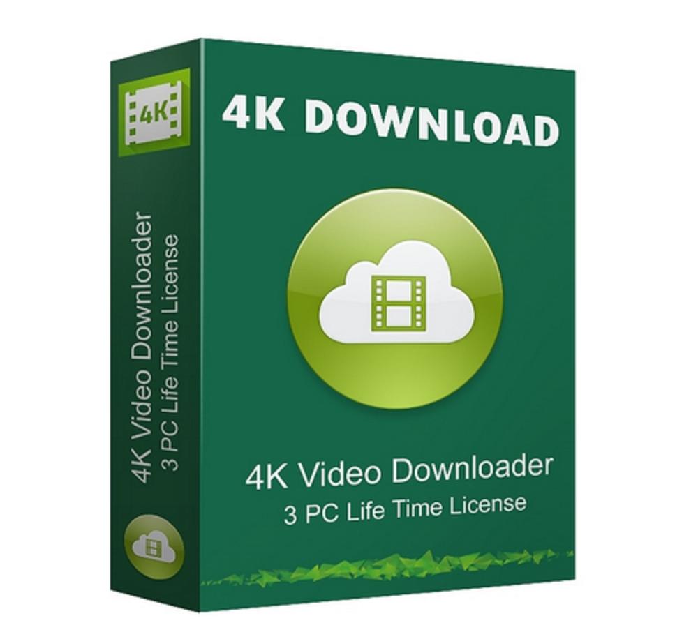 4K Video Downloader 4.14.2 Crack Plus License Key Free Download